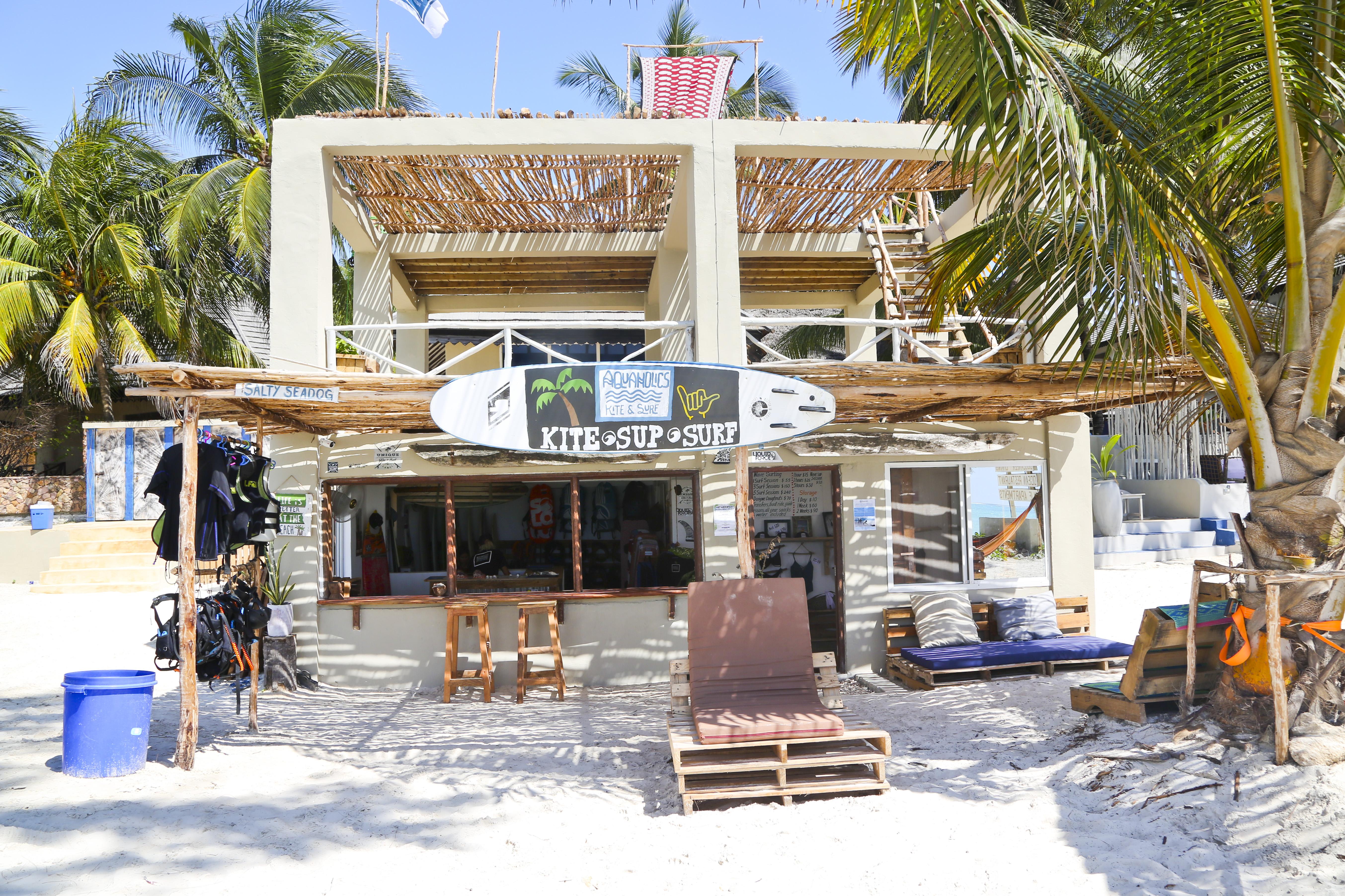 Picture of Aquaholics Kite & Surf Center