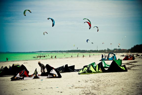 Picture of Aquaholics Kite & Surf Center