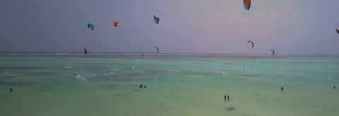 Ideal Kite Conditions for all Levels